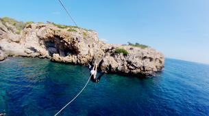 Coasteering-Mallorca-Coasteering in Alcúdia near Palma de Mallorca-4