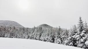 Snowshoeing-Sofia-Snowshoeing in the Vitosha Mountains from Sofia-1