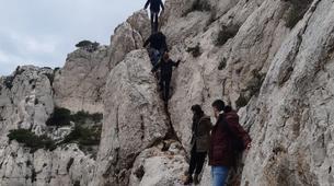 Randonnée / Trekking-Marseille-Randonnée panoramique de Marseille depuis Les Calanques-3