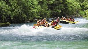 Rafting-Interlaken-River Rafting Simme-1