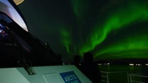Voile-Tromsø-4h Northern Lights Cruise with Jacuzzi from Tromso-3