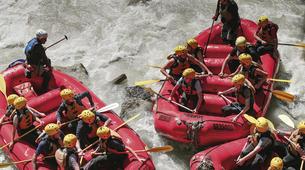 Rafting-Interlaken-River Rafting Simme-2