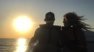 Jet Boat-Portimão-Private Sunset Boat Tour between Portimão and Alvor-4