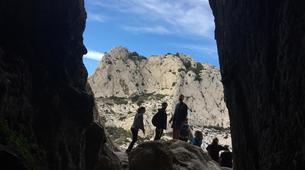 Randonnée / Trekking-Marseille-Randonnée panoramique de Marseille depuis Les Calanques-2