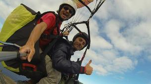 Paragliding-Gran Canaria-Learn how to do paragliding in Gran Canaria-4