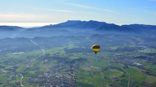 Hot Air Ballooning-Barcelona-Hot Air Balloon Ride in Barcelona-5