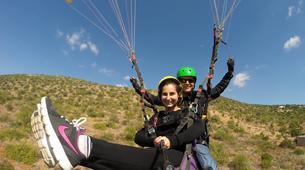 Parapente-Vilamoura-Paragliding in Vilamoura-2