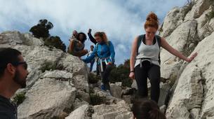 Randonnée / Trekking-Marseille-Randonnée panoramique de Marseille depuis Les Calanques-6