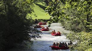 Rafting-Interlaken-River Rafting Simme-5