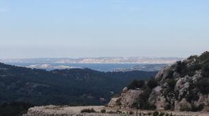 Randonnée / Trekking-Marseille-Randonnée au parc national des Calanques, Marseille-3