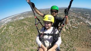 Parapente-Vilamoura-Paragliding in Vilamoura-1