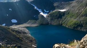 Wildlife Experiences-Lofoten-Lofoten Sightseeing & Shuttle Boat-3