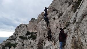 Randonnée / Trekking-Marseille-Randonnée panoramique de Marseille depuis Les Calanques-1