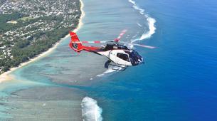 Helicoptère-Lagon de Saint-Gilles-Survol des Cirques et du Trou de Fer en hélicoptère, Réunion-4