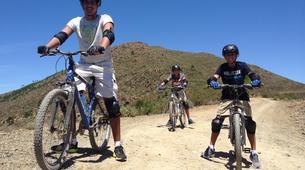 Mountain bike-Sierra de las Nieves Natural Park-MTB Tour in Sierra de las Nieves Natural Park, near Marbella-3
