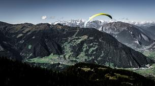 Paragliding-Verbier-Intro to paragliding courses in Verbier, Switzerland-5