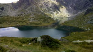 Randonnée / Trekking-Sofia-Hiking in the Rila Mountains and the Seven Lakes from Sofia-5