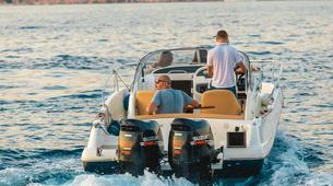 Voile-Dubrovnik-Dubrovnik Islands Tour - Half Day Private Boat Tour-3