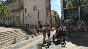 Trottinette-Marseille-Excursion guidée de Marseille en trottinette électrique-2