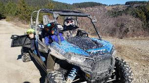 Quad biking-Pamporovo-Buggy excursion in Pamporovo fom Smolyan-2