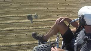 Paramotoring-Ronda-Paramotoring flight in Ronda, Malaga-4