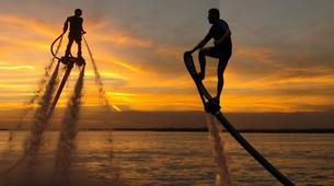Flyboard / Hoverboard-La Rochelle-Initiation Flyboard / Hoverboard à La Rochelle-4