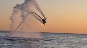 Flyboard / Hoverboard-La Rochelle-Initiation Flyboard / Hoverboard à La Rochelle-1