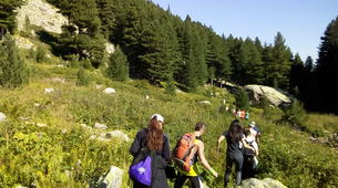 Randonnée / Trekking-Sofia-Hiking in the Rila Mountains and the Seven Lakes from Sofia-2