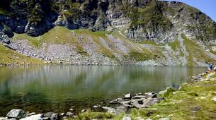 Randonnée / Trekking-Sofia-Hiking in the Rila Mountains and the Seven Lakes from Sofia-1