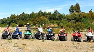 Quad biking-Malaga-Quad Bike Tour in Malaga-2