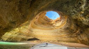 Jet Boat-Portimão-Benagil Caves Boat Tour from Portimão-5