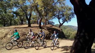 Mountain bike-Sierra de las Nieves Natural Park-MTB Tour in Sierra de las Nieves Natural Park, near Marbella-2