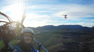 Paramotoring-Ronda-Paramotoring flight in Ronda, Malaga-3