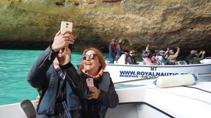 Jet Boat-Portimão-Benagil Caves Boat Tour from Portimão-6