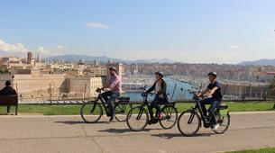 VTT-Marseille-Location d'un vélo électrique à Marseille-4
