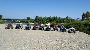 Quad biking-Malaga-Quad Bike Tour in Malaga-3