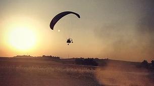 Paramotoring-Ronda-Paramotoring flight in Ronda, Malaga-1