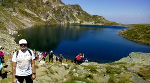 Randonnée / Trekking-Sofia-Hiking in the Rila Mountains and the Seven Lakes from Sofia-3