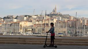 Trottinette-Marseille-Location trottinette électrique à Marseille-3