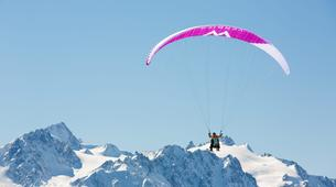 Paragliding-Verbier-Intro to paragliding courses in Verbier, Switzerland-3
