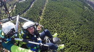 Paramotoring-Ronda-Paramotoring flight in Ronda, Malaga-2