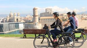 VTT-Marseille-Location d'un vélo électrique à Marseille-1