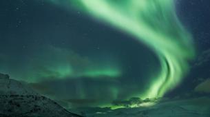 Glisse alternative-Tromsø-Northern lights chase to Aurora camps near Tromso, Norway-4