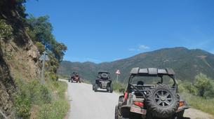 Quad biking-Marbella-Buggy Tour in Sierra de las Nieves Natural Park, near Marbella-4