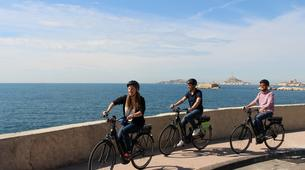 VTT-Marseille-Location d'un vélo électrique à Marseille-6