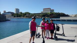 Scooter-Marseille-Guided electric scooter tour in Marseille-3