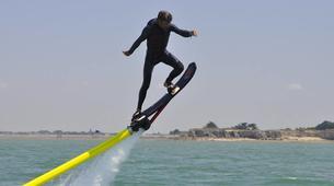 Flyboard / Hoverboard-La Rochelle-Initiation Flyboard / Hoverboard à La Rochelle-5