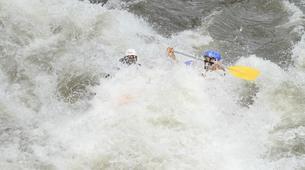 Rafting-Kresna-Rafting down the Struma River from Sofia-3