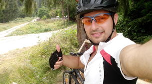 VTT-Sofia-Mountain Biking on the Balkans from Sofia-4