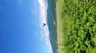 Bungee Jumping-Belogradchik-Bungee Jump from a Hot Air Balloon over the legendary Belogradchik Rocks-4